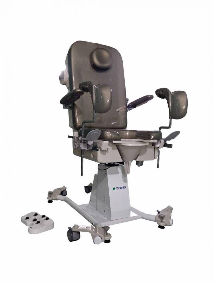 Mesa de Exame Clínico Automática para Urologia CG7000U - Medpej
