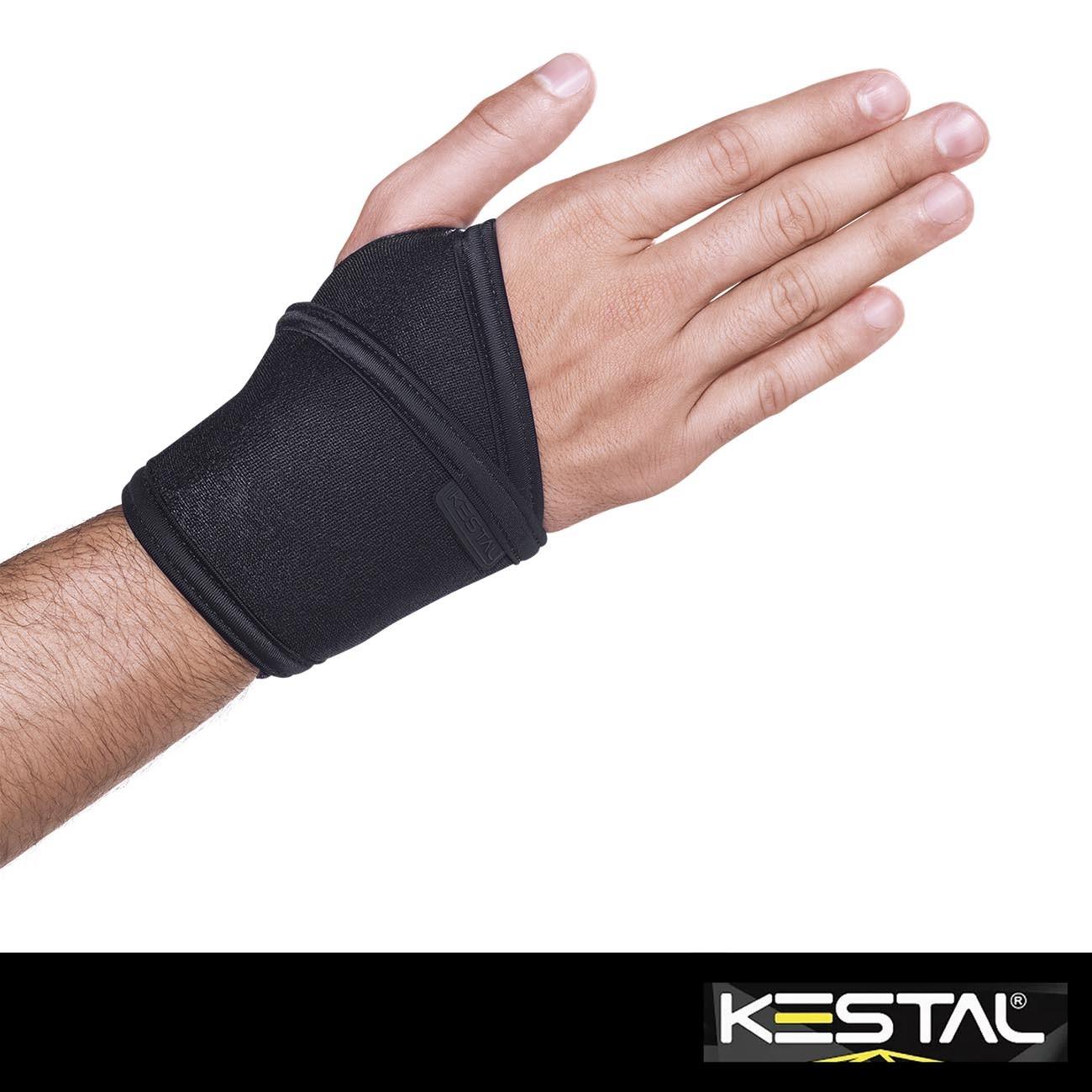 Munhequeira Bumerangue Ajustável (KSN030) - Kestal