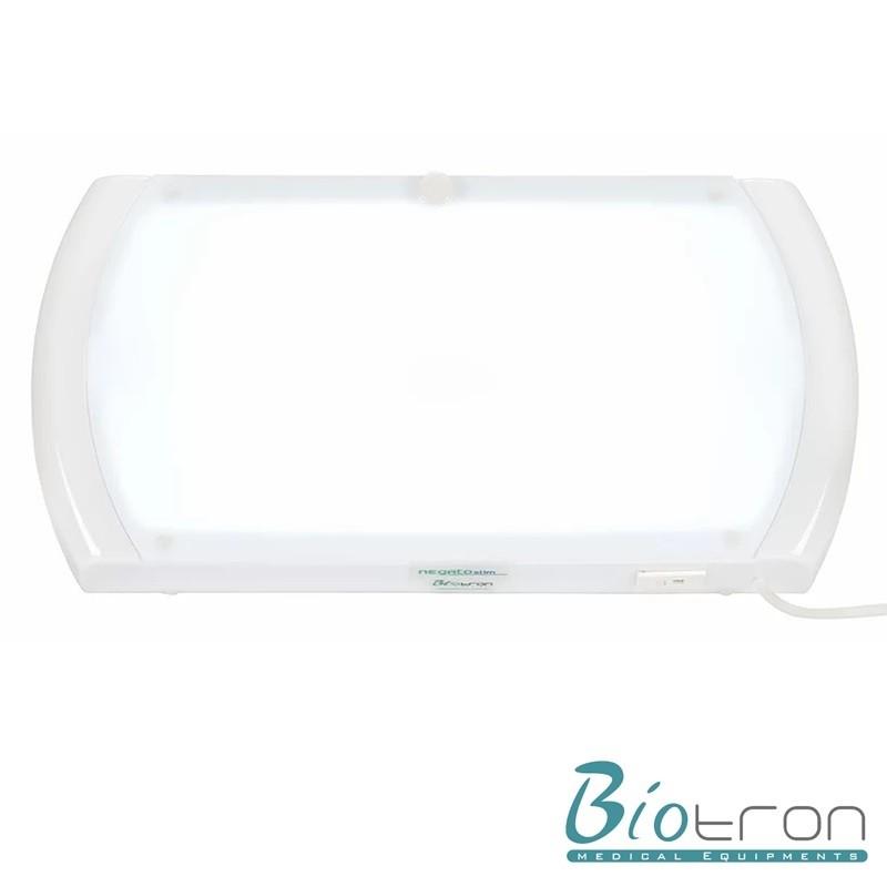 Negatoscópio Panorâmico Slim LED (19 x 37,5 x 4,5cm) - Biotron