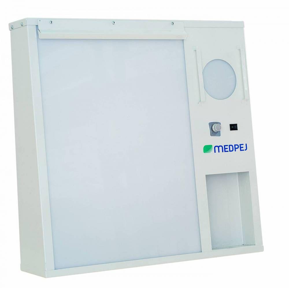 Negatoscópio Para Mamografia NM1000 - Medpej
