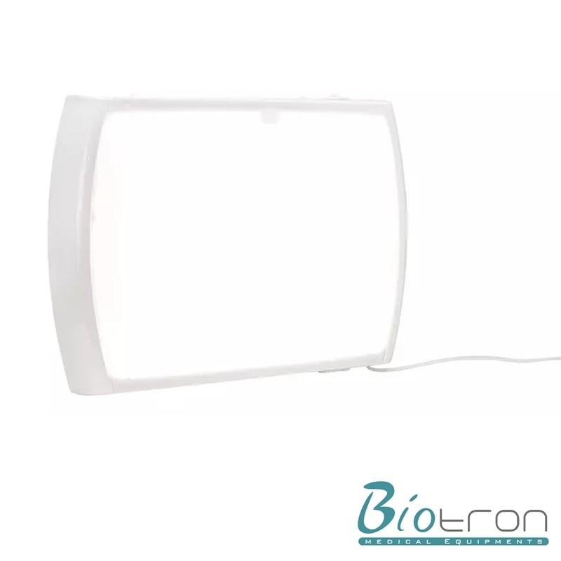 Negatoscópio Telerradiográfico Slim LED (40 x 25 x 5,5cm) - Biotron