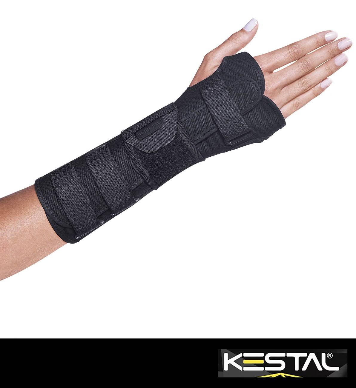 Órtese Tala Longa Para Punho Bilateral (KSN032) - Kestal