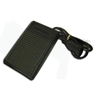Pedal para Aspirador Cirúrgico Mod 5005 Pedaltronic - Nevoni