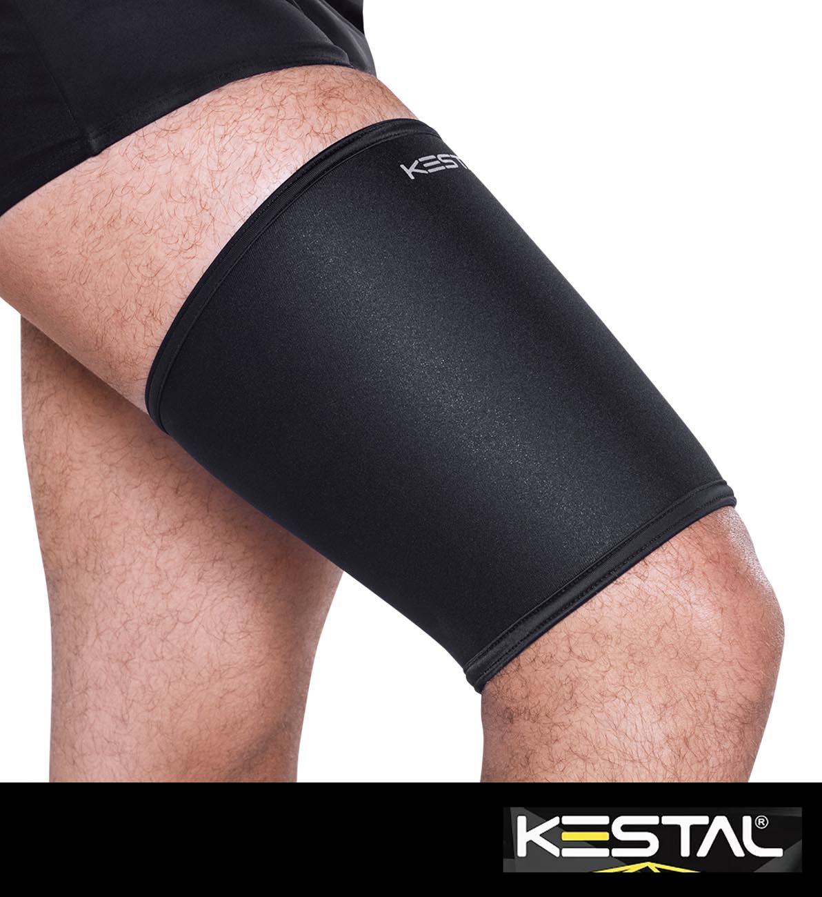 Protetor de Coxa Coxal (KSN040) - Kestal