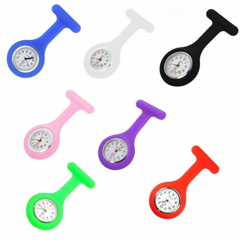 Relógio de Enfermagem Lapela RL100 - Bioland
