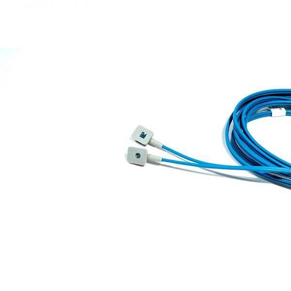 Sensor Neonatal Ypsilon para Oximetro - Ecafix