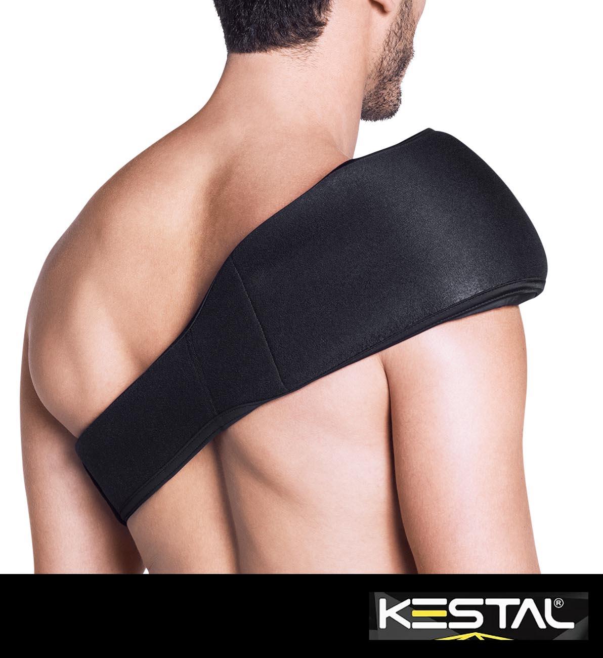 Suporte Para Bolsa Térmica Gel Longo (KSN024) - Kestal