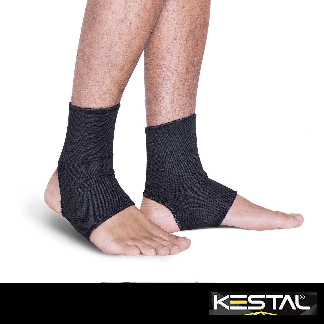 Tornozeleira Elástica Par (KSN045) - Kestal