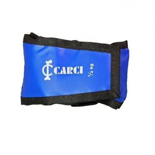 Tornozeleira Velcro  - Carci