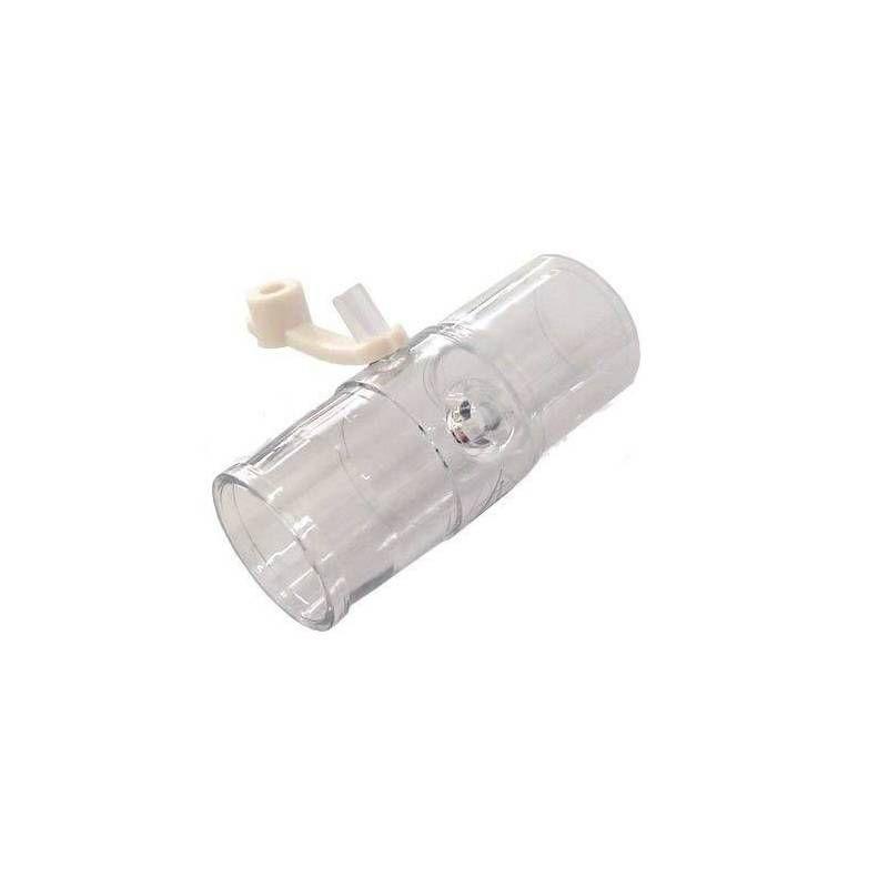 Válvula de Exalação de CO³ Para CPAP/BIPAP Ref. 312149P Ventcare - Respironics