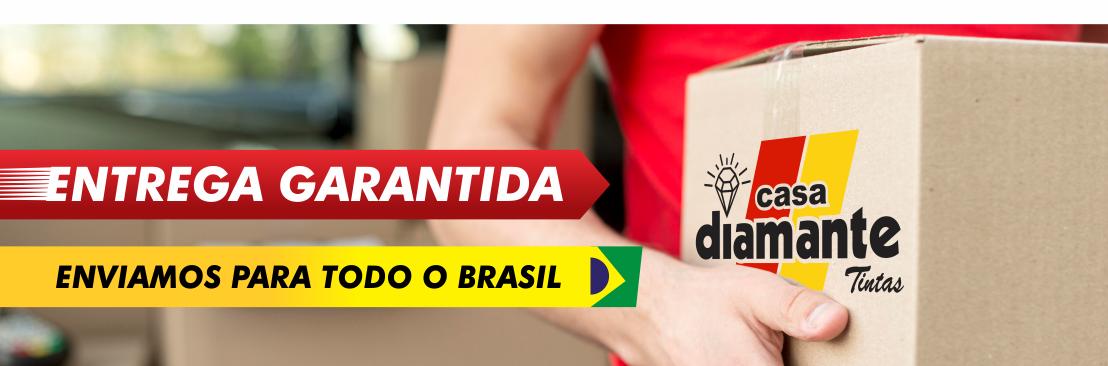 Banner Entrega todo brasil
