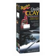 Kit Quick Clay - Pasta e Tok Final - G1116 Meguiars