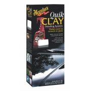 Kit Quick Clay - Pasta e Tok Final - G1116 Meguiars