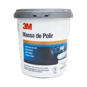 Massa de Polir - 3M - 1kg