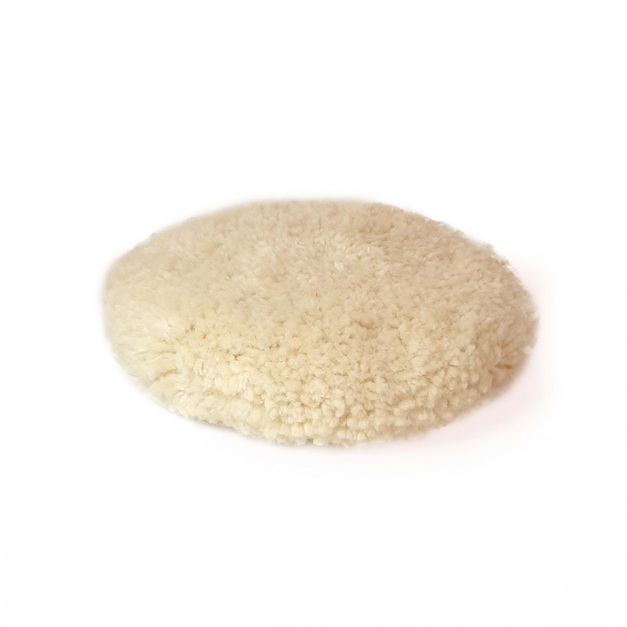 Boina de Lã para Polir (Dupla Face) - Nº8