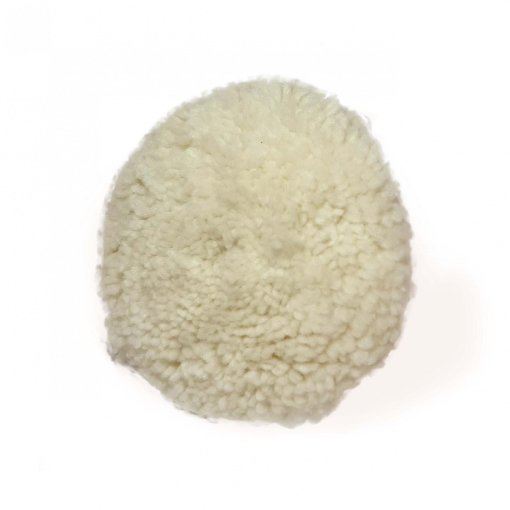 Boina de Lã para Polir - Nº8