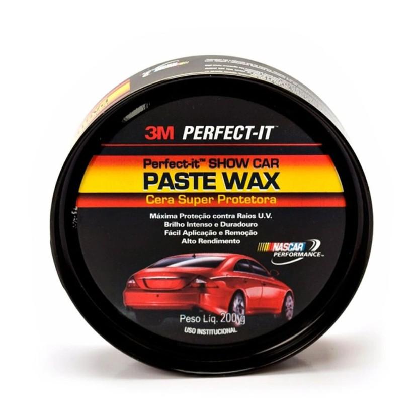 Cera 3M Paste Wax - HB004110050 200g