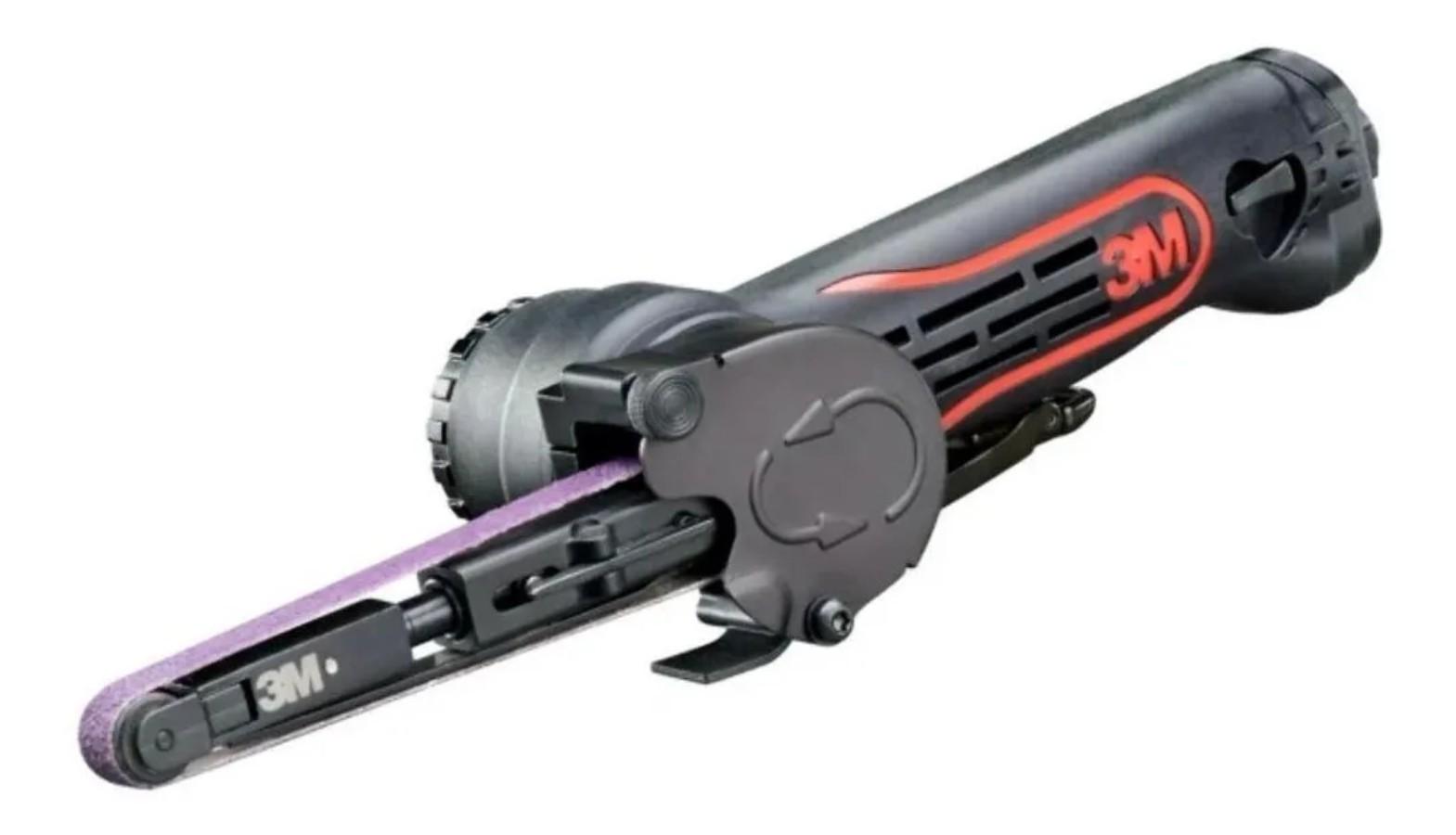 Lixadeira de Correias Abrasivas 3M Filebelt - HB004495212