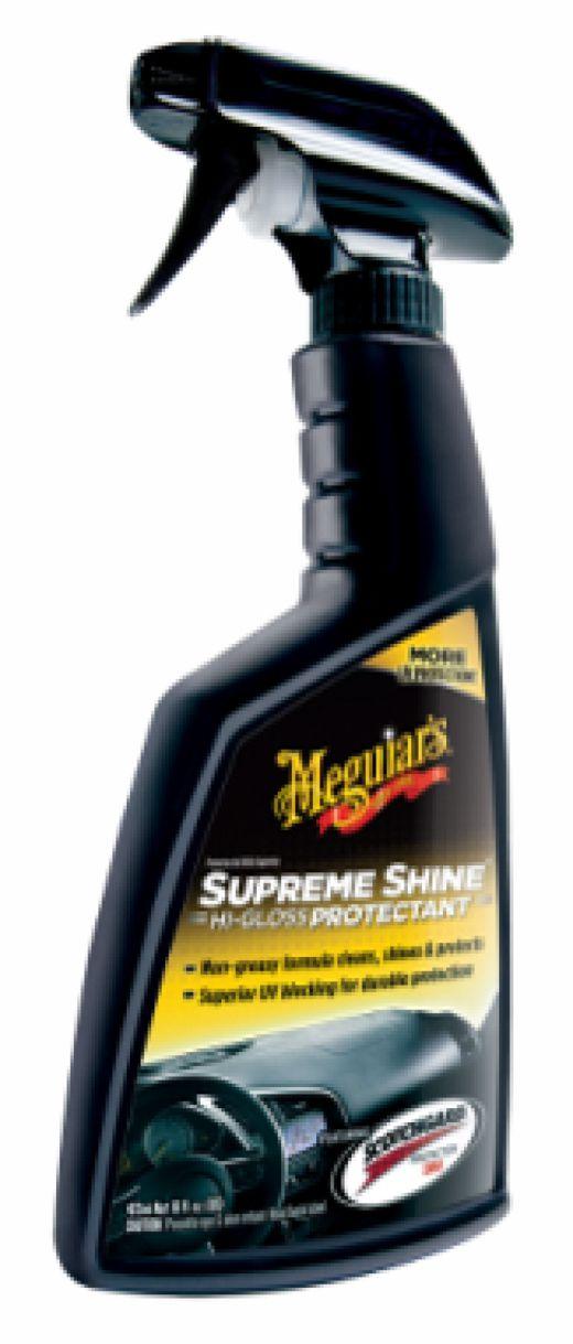 Protetor de Brilho Supremo - G4016 Meguiars 450ml