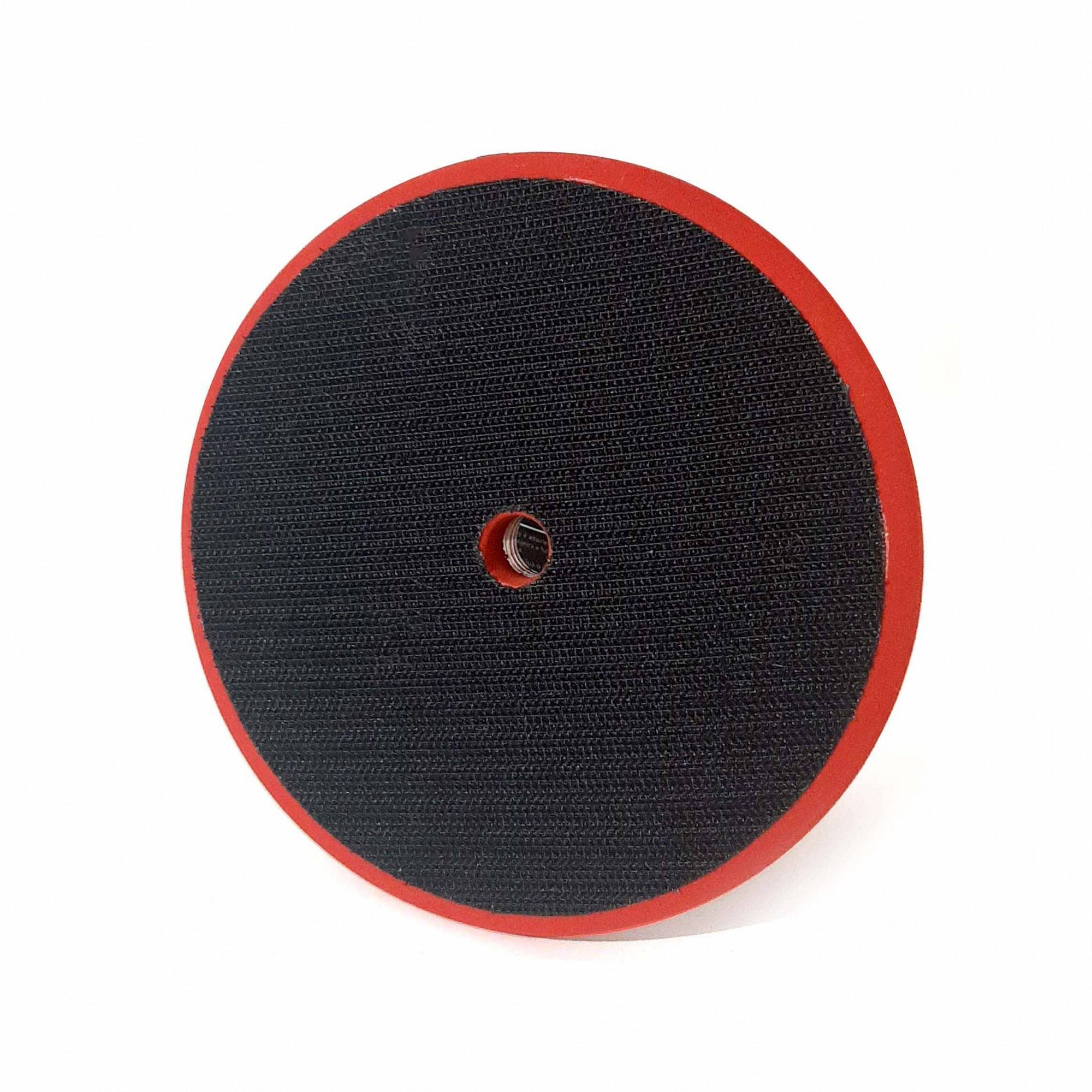 Suporte com Velcro para Boinas (Lã e Espuma) - Nº8