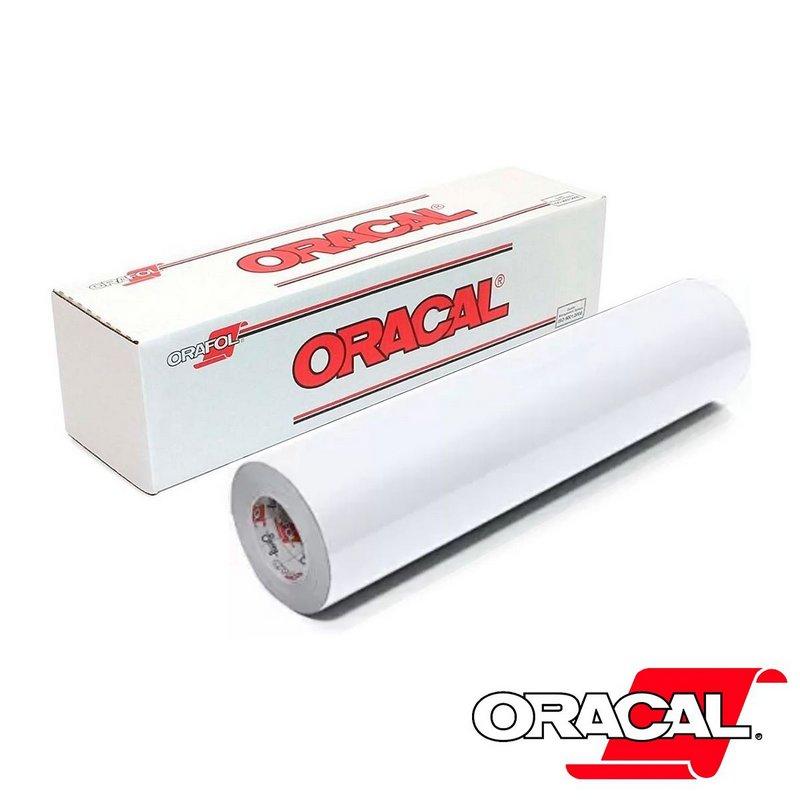 Vinil Oracal 651 - 1,26m ou 63cm (5m)
