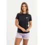 T-shirt Nogah Dente de Leão Preta