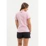 T-shirt Nogah Enjoy It All Rosa