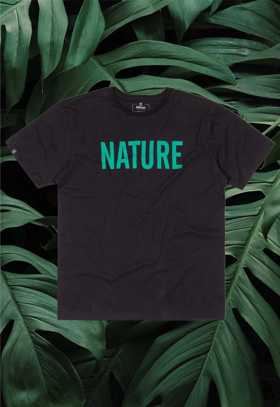 Camiseta Nogah Nature