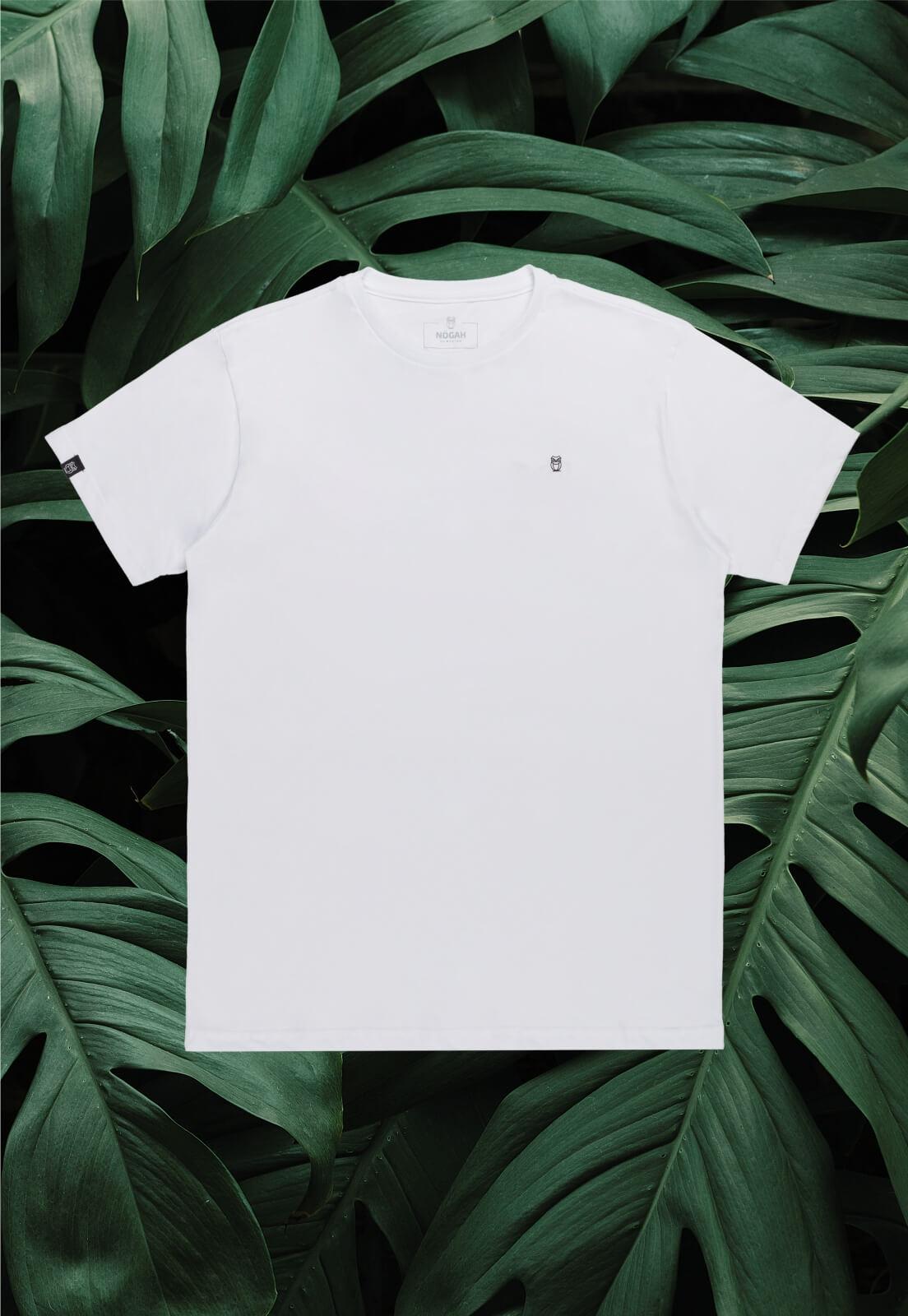Camiseta Nogah Alma Limpa