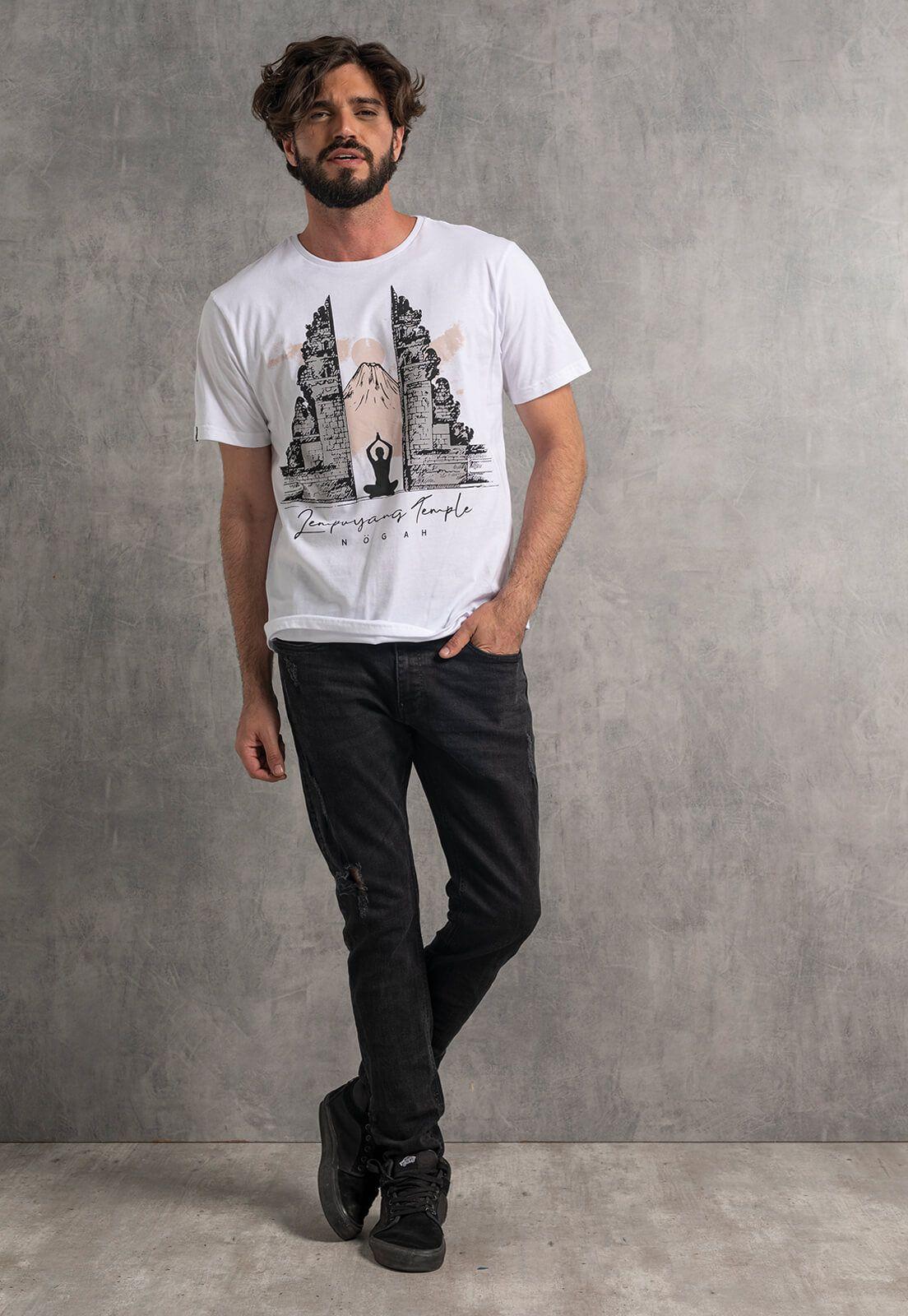 Camiseta Nogah Bali