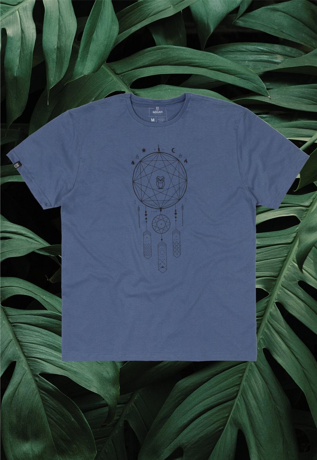 Camiseta Nogah Filtro dos Sonhos