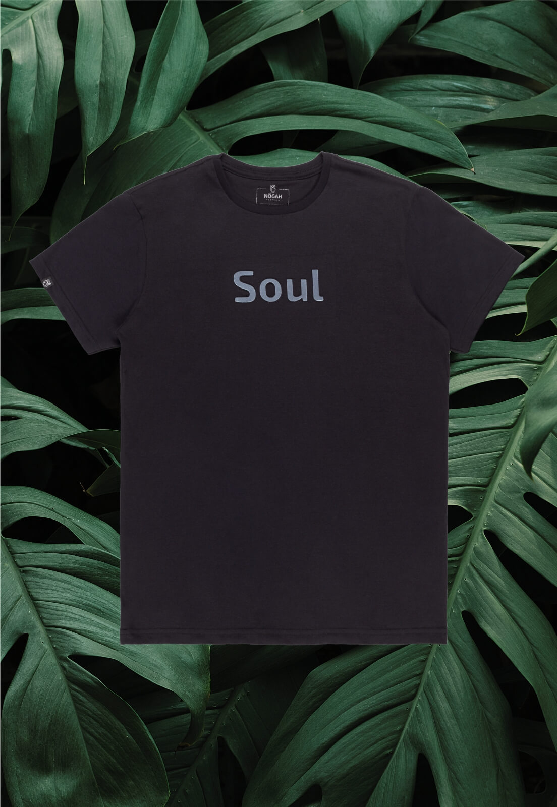 Camiseta Nogah Soul