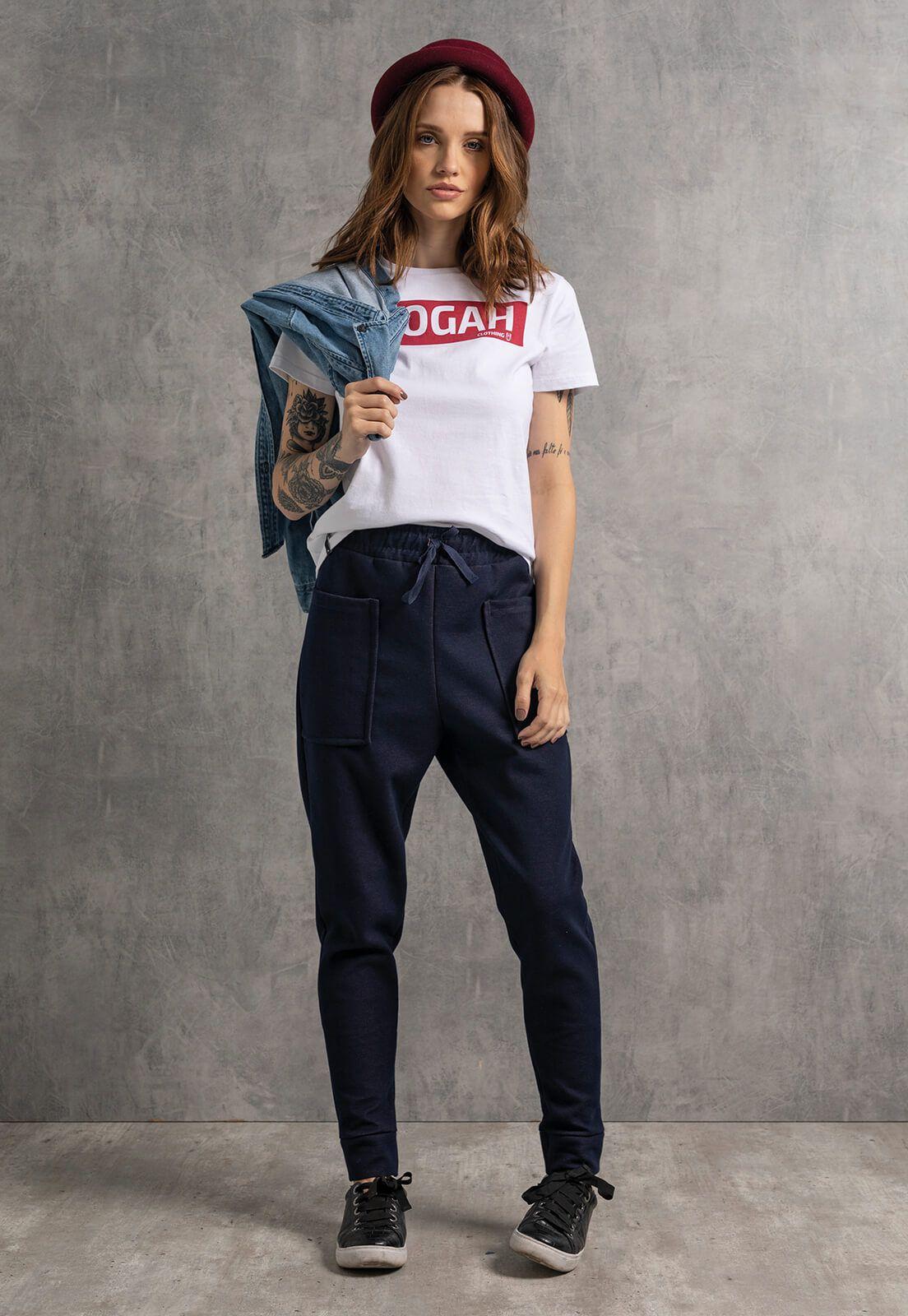 T-shirt Nogah Box