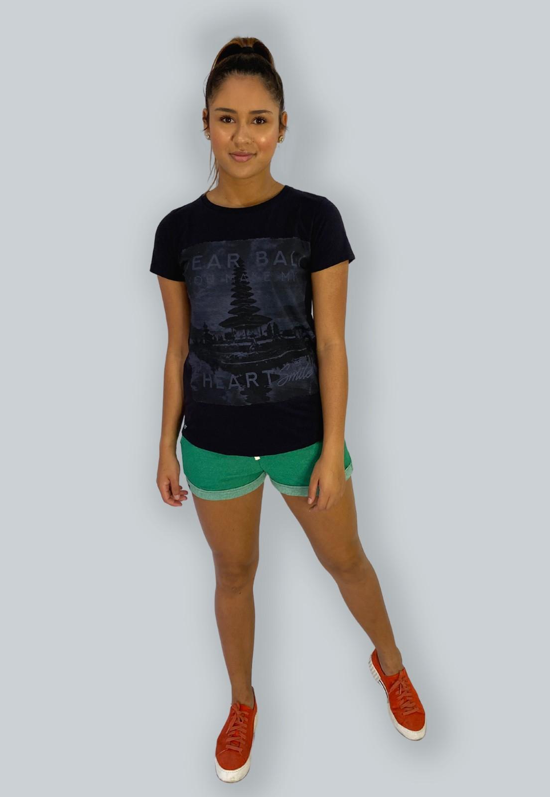 T-shirt Nogah Dear Bali
