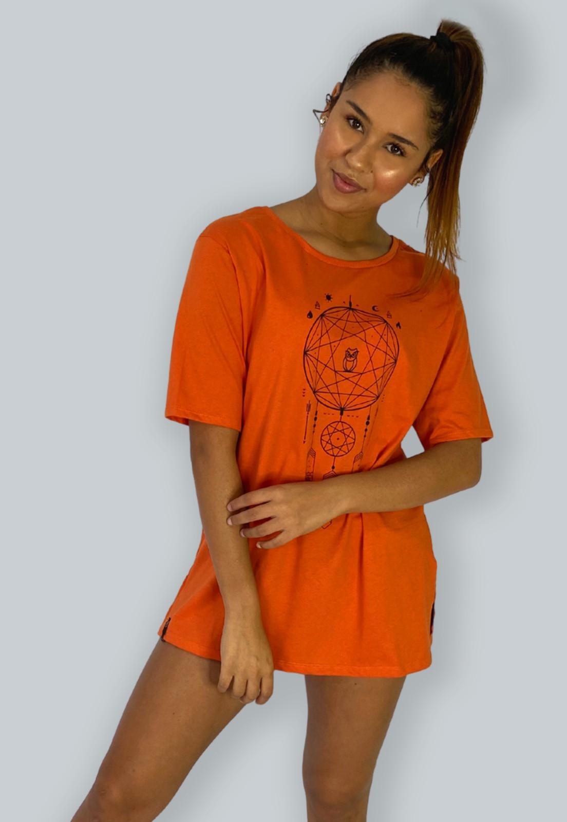T-shirt Nogah Filtro dos Sonhos