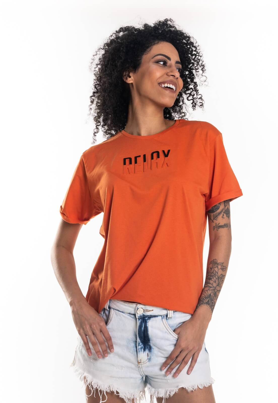T-shirt Nogah Relax