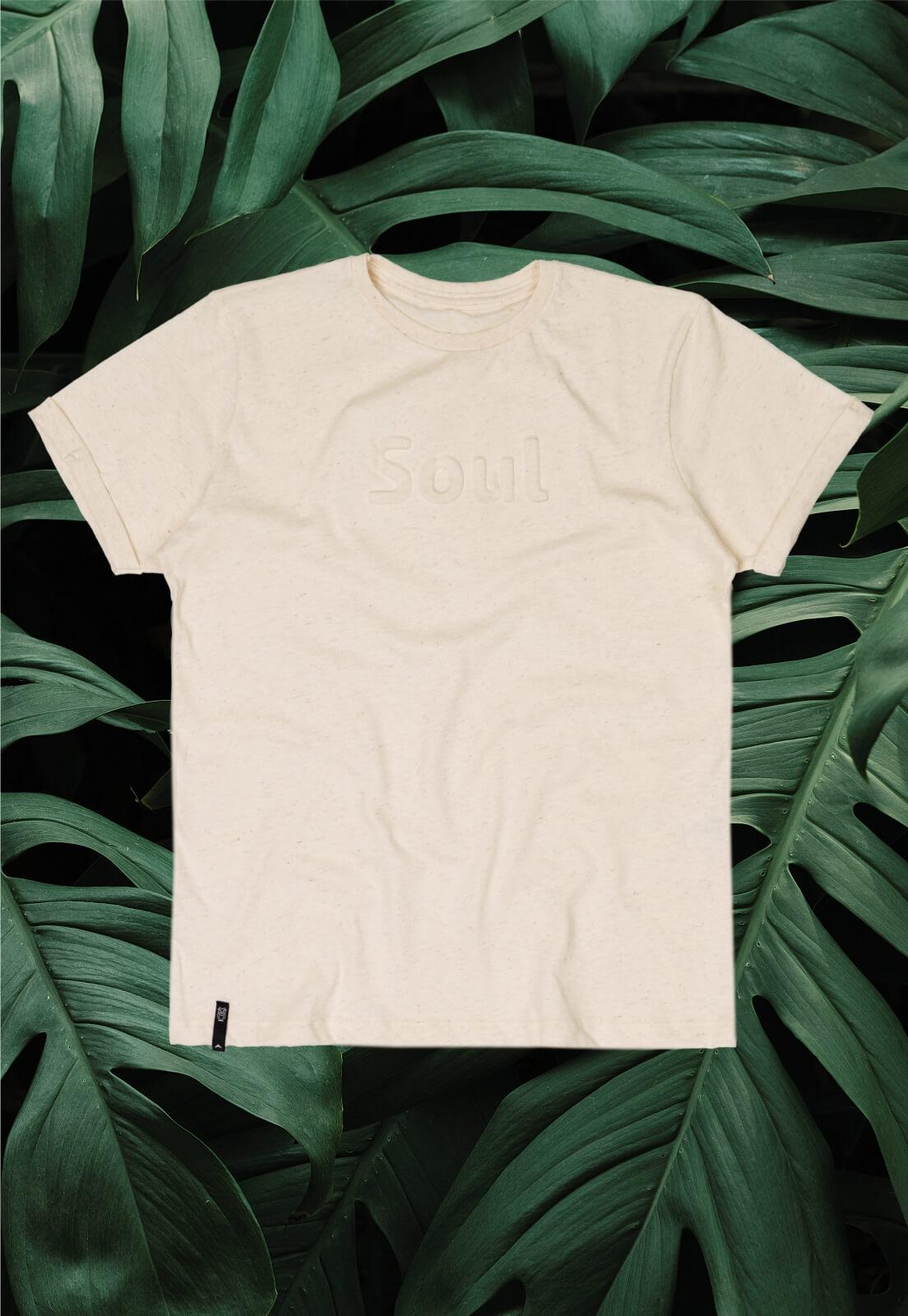 T-shirt Nogah Soul