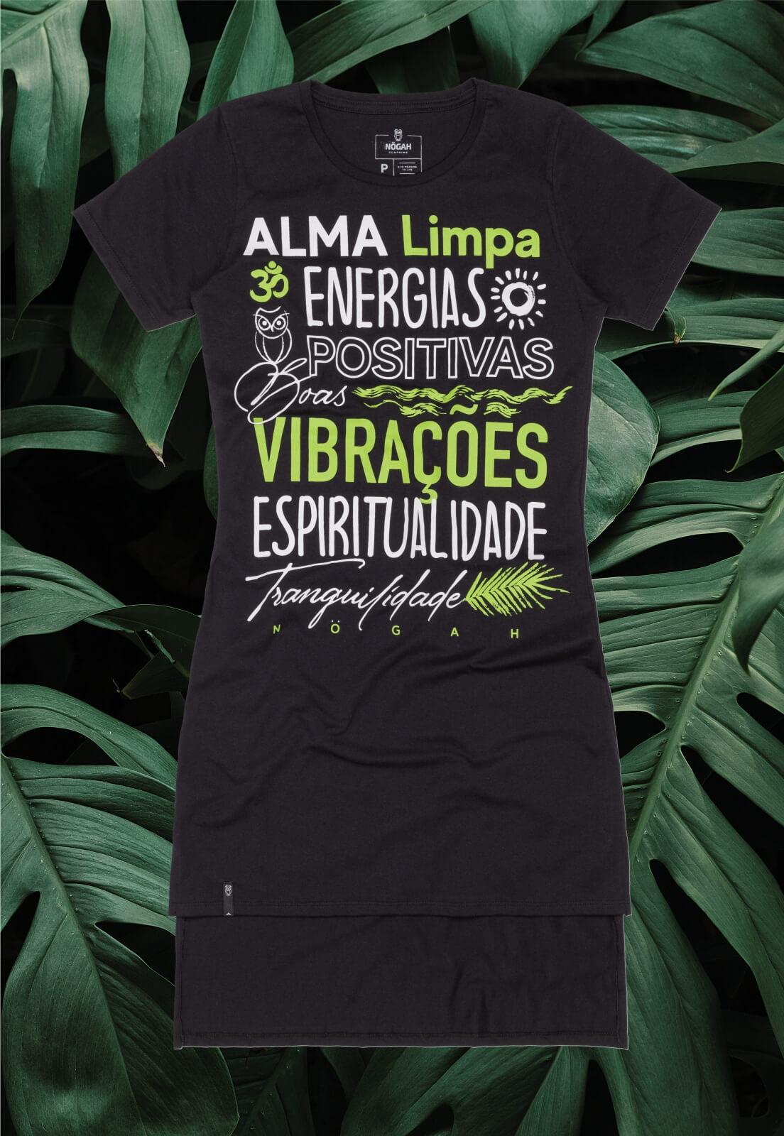 T-dress Nogah Alma Limpa