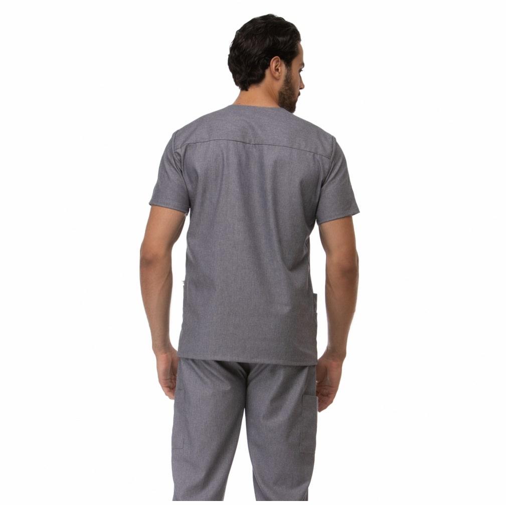 Scrub Masculino Jeans New