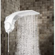 DUCHA DUO SHOWER QUADRA ELETRONICO 7500W X 220V