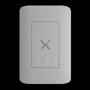 Exatron Campainha Eletrônica Com Fio 4x2 Embutir