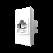 Inova Pró Módulo de Tomada RJ11