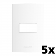 Kit 5 und Inova Pró Placa 4x2 1 Seção