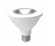 MBLED Lampada Led Par30 12w 6000k IP20 Bivolt Bocal E27