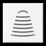 Siena Módulo de Campainha Cigarra