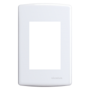 Siena Placa 4x2 3 Seções