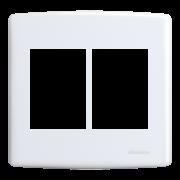 Siena Placa 4x4 3 Seções + 3 Seções