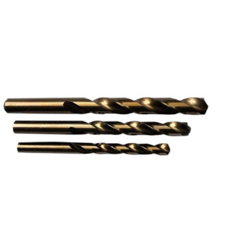 Broca Aço Rápido 8,5mm
