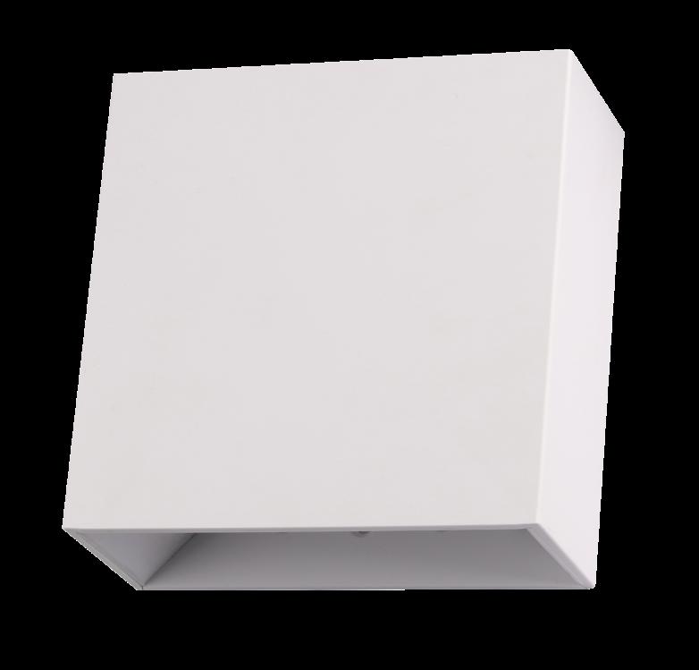 Bronzearte Arandela Branca Sensitive LED 4W X 3000K X Bivolt