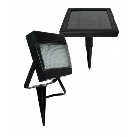 Ecoforce Refletor Solar 6500k 200 Lumens IP54